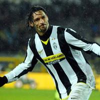 Juventus: maradt még esély Amauri távozására