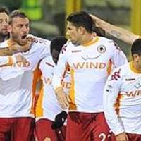 Montella győzelemmel mutatkozott be a Roma kispadján