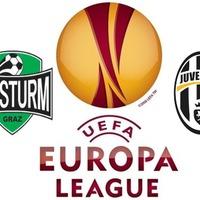 Európa Liga play-off: Sturm Graz - Juventus