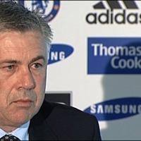 Ancelotti - Nagy álmom, hogy egyszer a Roma edzője lehessek, de most jól érzem magam Angliában
