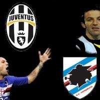 A forduló rangadója: Juventus - Sampdoria