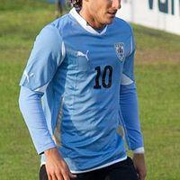 Inter: Forlan nem játszhat a BL-csoportkörben