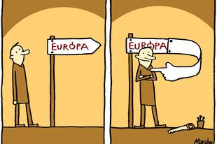 De ki is az Európai?