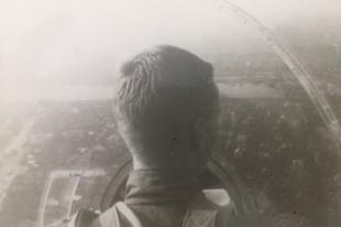 I./3. rész Bridget Felber: A pilóta