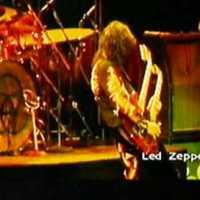Robert Plant a Led Zeppelin után