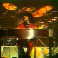 Space koncert, Moszkva, 1983
