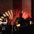 Keep Floyding koncert a Bárkában