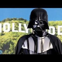 Remake Darth Vaderrel
