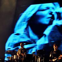 Portishead @ Glastonbury 2013