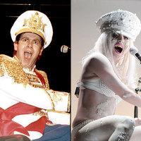 Összelopkodott Lady Gaga-stílus