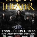 Dream Theater: a szemünkbe néztek