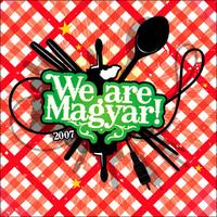 TOP5 We are magyar EVÖR