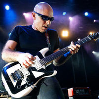 Joe Satriani koncert beharangozó
