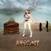 Röyksopp - The Understanding