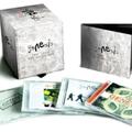 Bréking: Genesis koncert box set