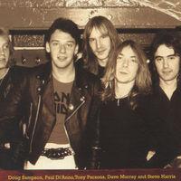 Judas Priest British Steel vs. Iron Maiden I.