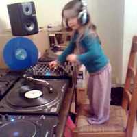 Legfiatalabb DJ EVÖR