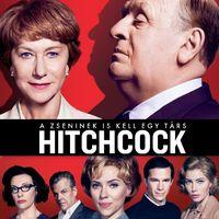 JÁTÉK: Nyerj Hitchcock-jegyet!
