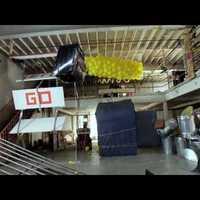 Új OK GO klip: a Rube Goldbeg gépezet