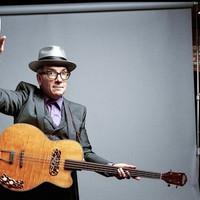Elvis Costello a MüPában - Három dalért jöttem, egy életművet kaptam