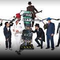 Vidám teadélután angol öregurakkal: Madness-koncert volt a Szigeten