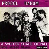 Időtálló muzsikák - A Whiter Shade of Pale