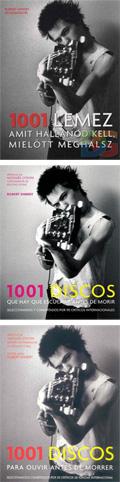 A 101 legjobb album - szerintem