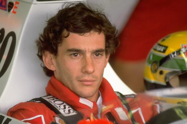 Senna: a film