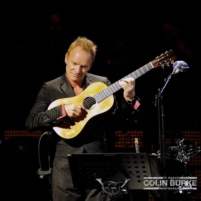 Sting szimfonikusok az Arénában