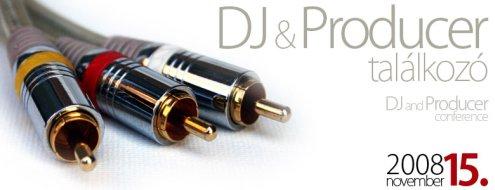 Rendezvény: Szenvedélyek, DJ-k, producerek