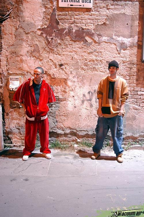 Új magyar hip-hop videóklipek