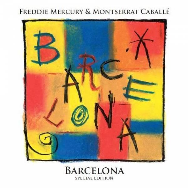 Freddie Mercury & Montserrat Cabelle: Barcelona 2012