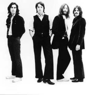 Beatles a heavy-metalban