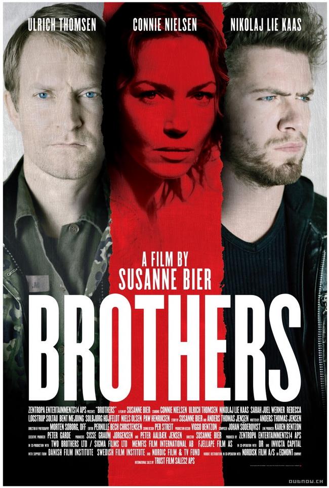 TOP5 Susanne Bier-film EVÖR