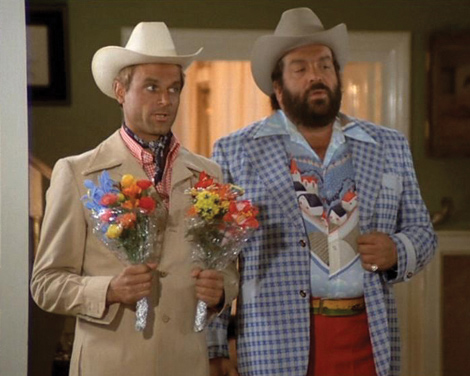 Bud Spencer és Terence Hill Fan Klub