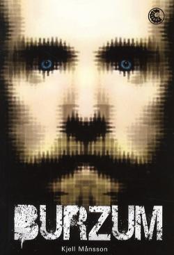 Burzum - a könyv