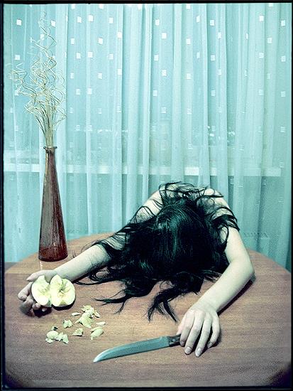 Első munkanap: TOP5 depressziós dal EVÖR