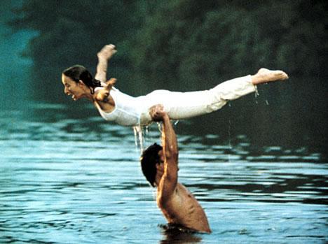 15 táncfilm klisé