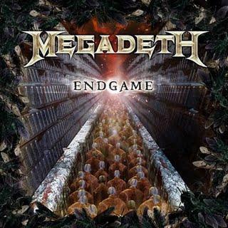 Új Megadeth album - Endgame