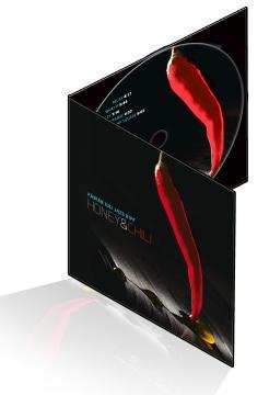 Fábián Juli Jazz Riff album