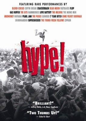 Hype! - a grunge története