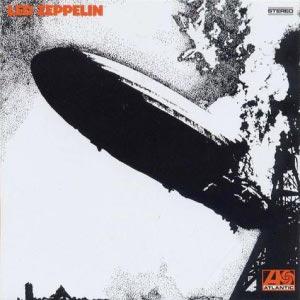 Led Zeppelin - az első album