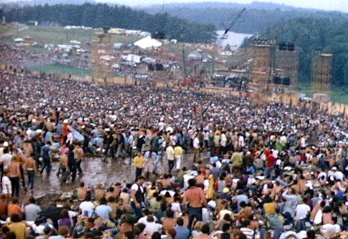 Woodstock: 1969-2009 III. rész