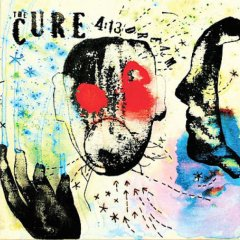 The Cure - 4:13 Dream
