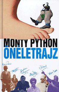 Monty Python - Önéletrajz