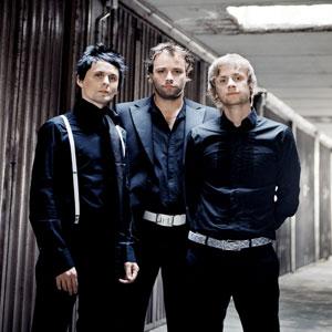 TOP5 Muse-dal EVÖR