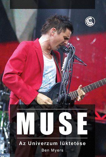 Muse - a könyv