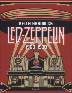 Led Zeppelin 1968-1980