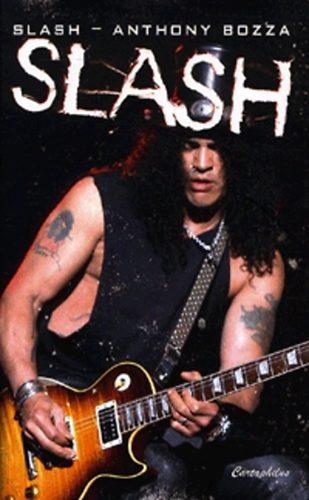 Minden, amit tudni akarsz a ...Slashről