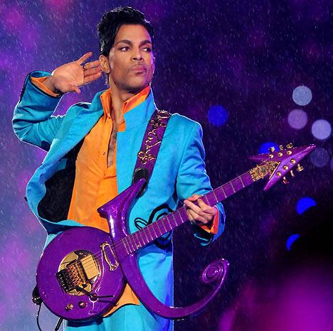 Prince-jelenség a Szigeten